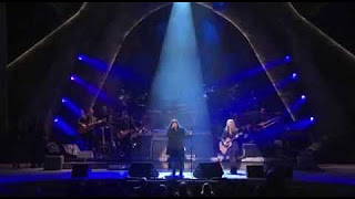 Heart – Stairway to Heaven (Live at Kennedy Center Honors)