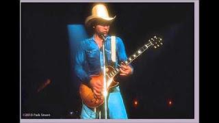 ZZ TOP Thunderbird Live in Pensacola FL 1971