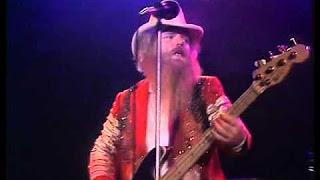 ZZ Top – Live in Dortmund 1982 – Rock'n Pop (Full Concert)