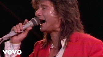 Journey – Girl Can't Help It