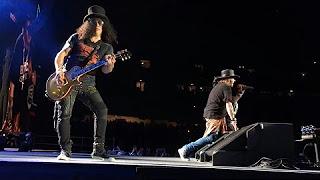 Guns N' Roses – Live in Chicago 1st Night – 2016 (KeifferGNR) Full Concert