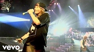 Guns N' Roses – Estranged