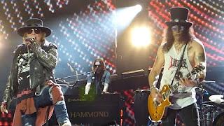 Guns N' Roses – Live in Philadelphia, PA – 2016 (KeifferGNR) Full Concert