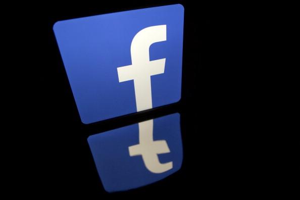 Facebook Inc. Illustrations Ahead Of Earnings Figures