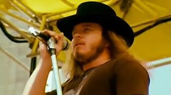 Lynyrd Skynyrd – Freebird – 7/2/1977 – Oakland Coliseum Stadium (Official)