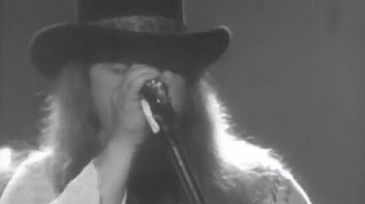 Lynyrd Skynyrd – Full Concert – 07/13/77 – Convention Hall (OFFICIAL)
