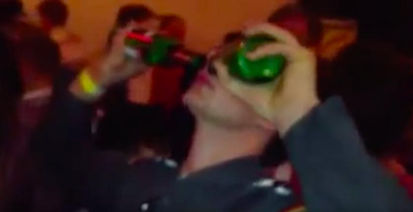 VV10-Jan-31-2019-Drunk-Guy-Drinks-Beer-Through-His-Nose[1]