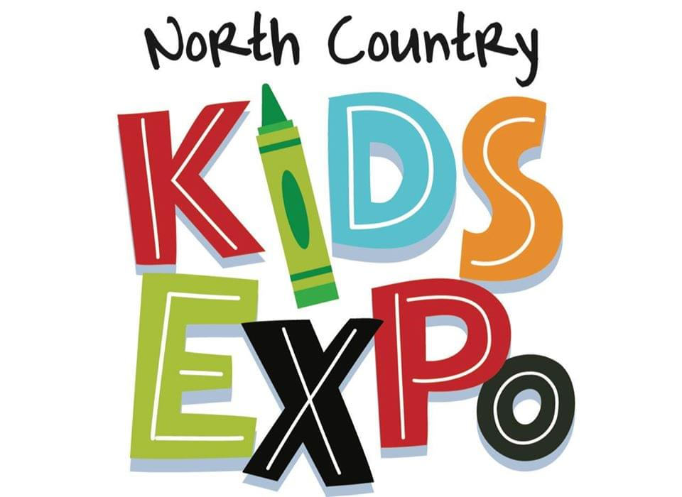 North Country Kids Expo Returns to Canton March 14th