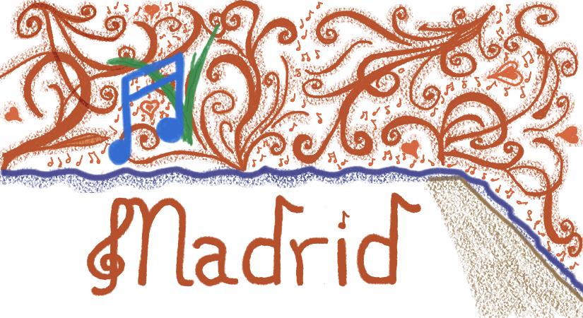 2020 Summer Event Dates – Madrid Dam Music Series