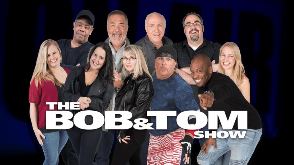 Bob and Tom Show