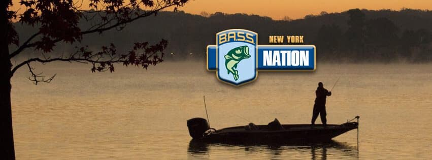 NY Bass Tournaments | St. Lawrence River