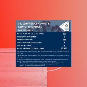 COVID-19 Update (Canada & US)