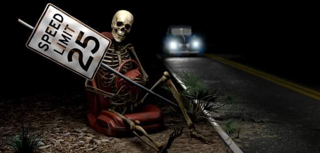 Highway to Horror – Night One
