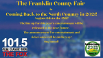 Franklin County Fair!