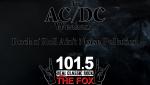 AC/DC Weekend!