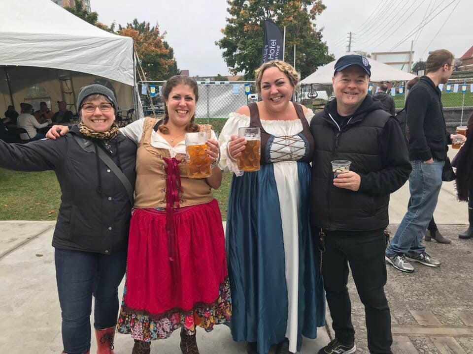 Brockville Oktoberfest 2021