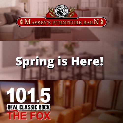Massey S Furniture Barn 101 5 The Fox, Masseys Furniture Barn