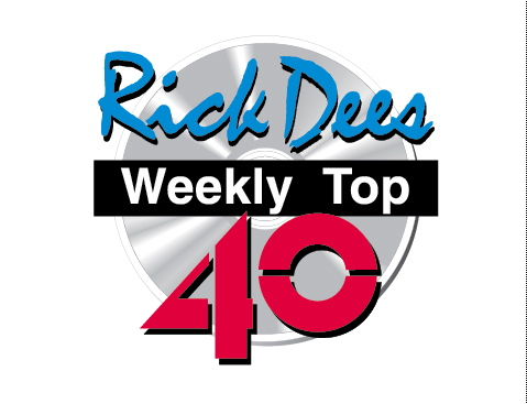 Rick Dees Weekly Top 40 90's edition