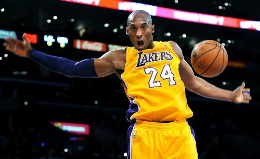 Kobe Bryant dies with four others in helicopter crash in Calabasas