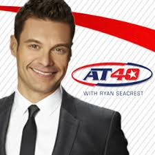 You probably know him from American Idol or the other countless times you've seen him on TV, but did you know Seacrest is one of the best DJs around? Tune in Saturday's and Sunday's on Mix 96.1 for American Top 40- not only is Ryan up to date with the latest news and trends, but he has all the hottest hits for you as well. Saturdays from Noon to 4 PM, Sundays from 3 PM to 7 PM