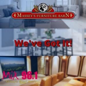Massey's Furniture Barn