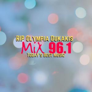 Olympia Dukakis Passes At 89