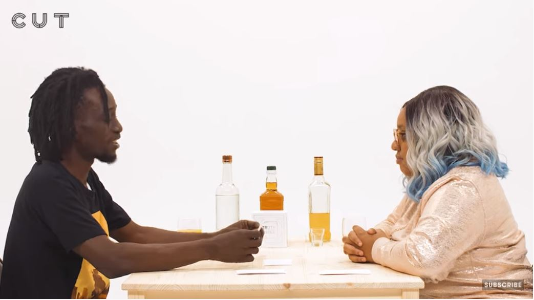 LNV: Exes with Kids Play Truth or Drink