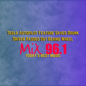 Tesla Autopilot Feature Saves Drunk Driver Passed Out Behind Wheel