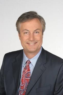 Kevin Williams, Staff Meteorologist
