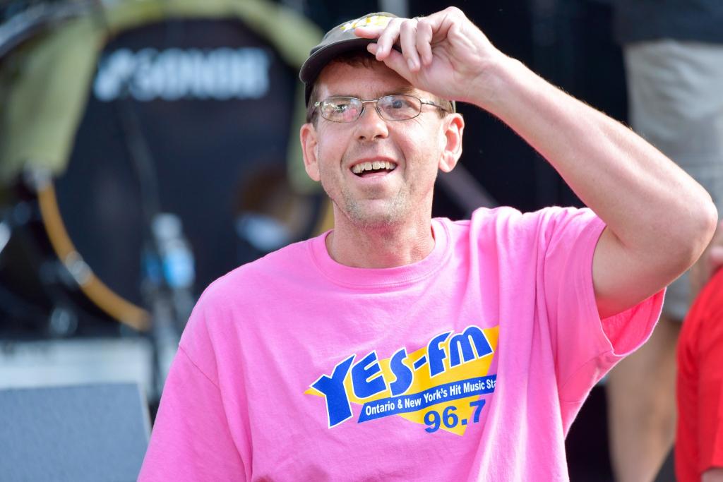WMSA Program Director Dave Merz