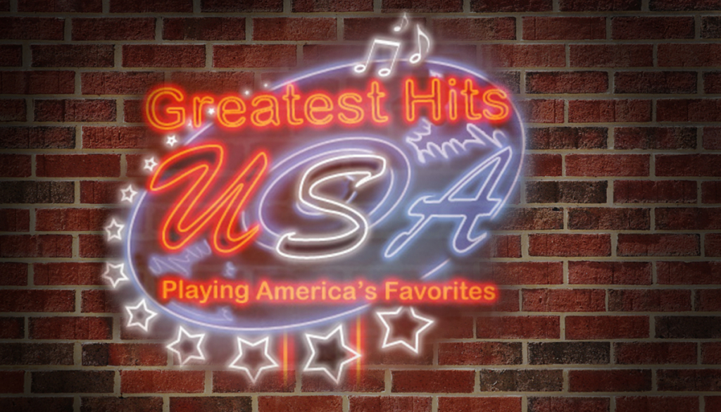 Greatest Hits USA