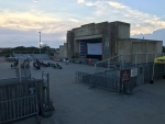 K-98.3 at Bandshell Movie Night
