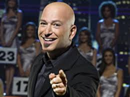 Marty & Kara Chat with Howie Mandel
