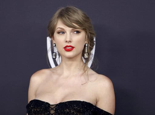 Rolling Stone Cover: Taylor Swift & Paul McCartney
