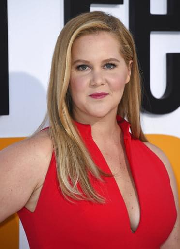 Amy Schumer Just Revealed Her  Husband is on Autism Spectrum