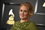 Happy 31st Birthday, Adele!!! New Music?! Check out her post!!
