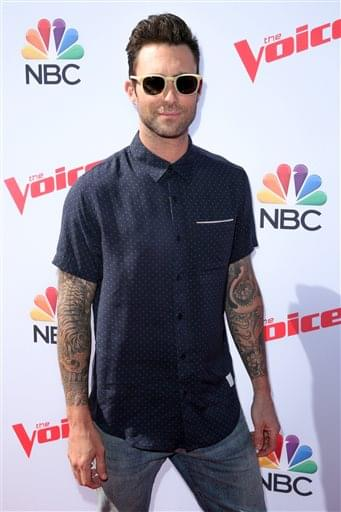 Adam Levine Just Quit The Voice!!