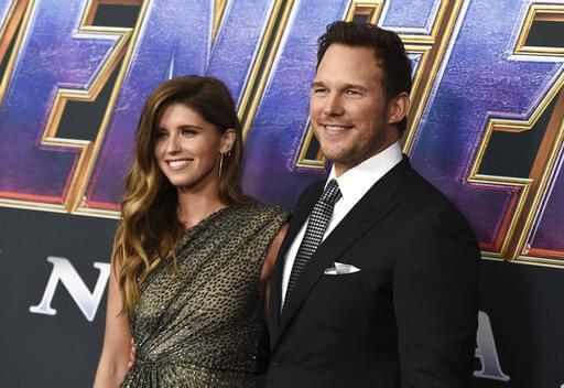 Chris Pratt & Katherine Schwarzenegger Are Married!