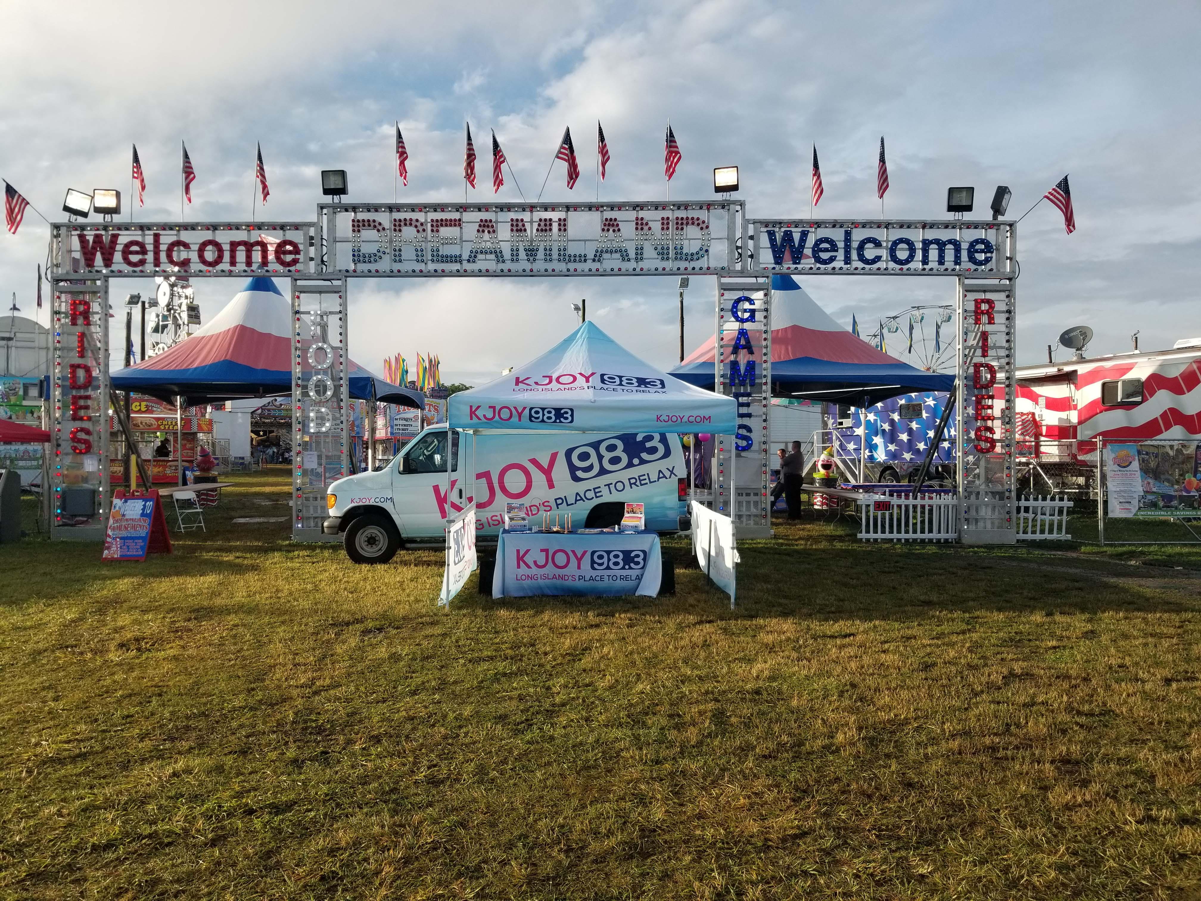 Long Island Fun Fest
