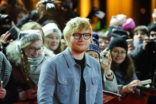Ed Sheeran Lives in Virtual Reality For New Video!