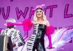 Katy Perry Reveals New Album Title!