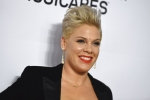 WATCH: Pink's New Music Video