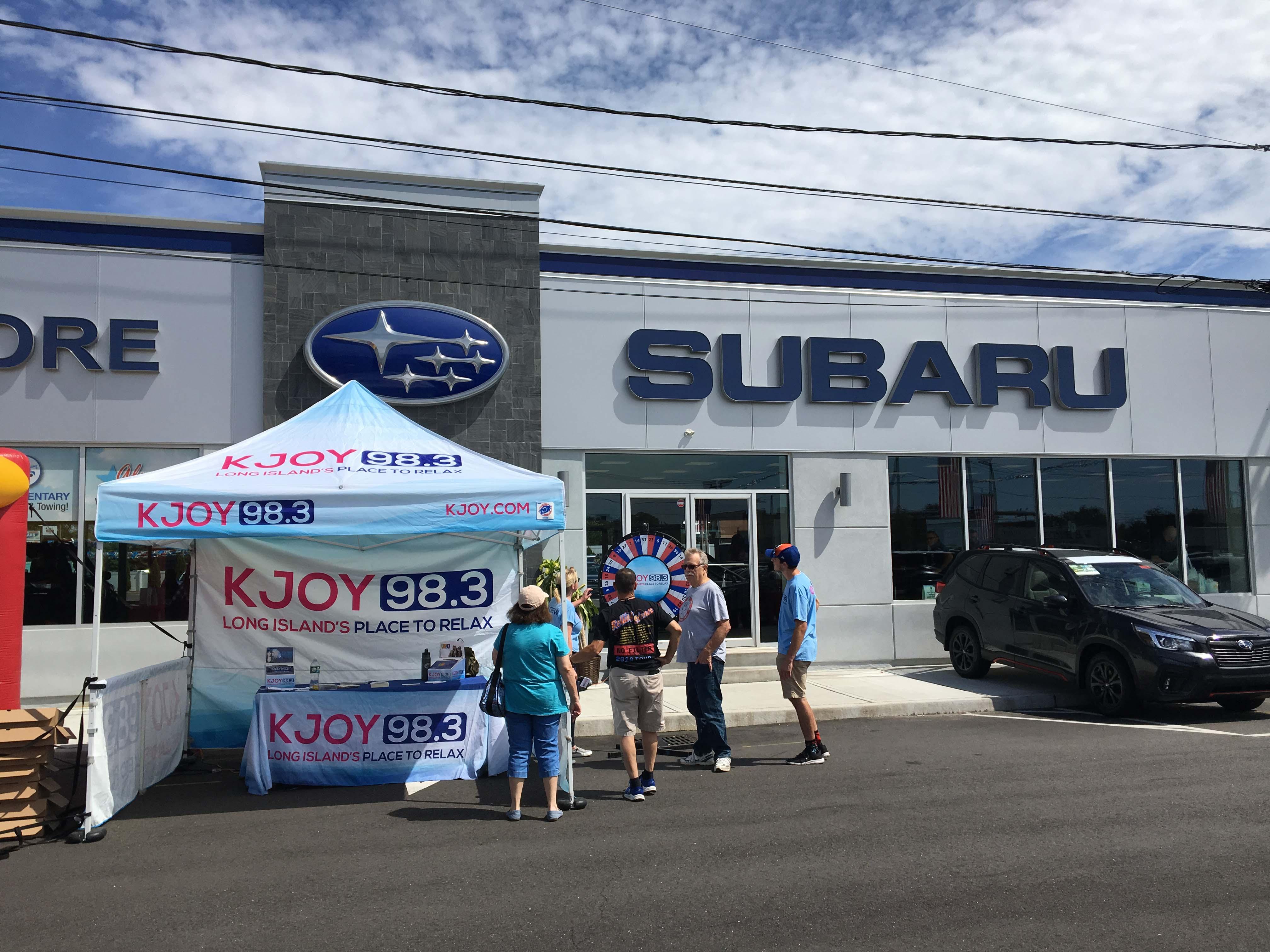 South Shore Subaru