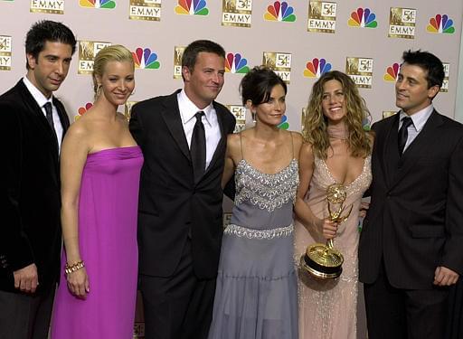 """WATCH: """"Friends: The Reunion"""" Teaser"""