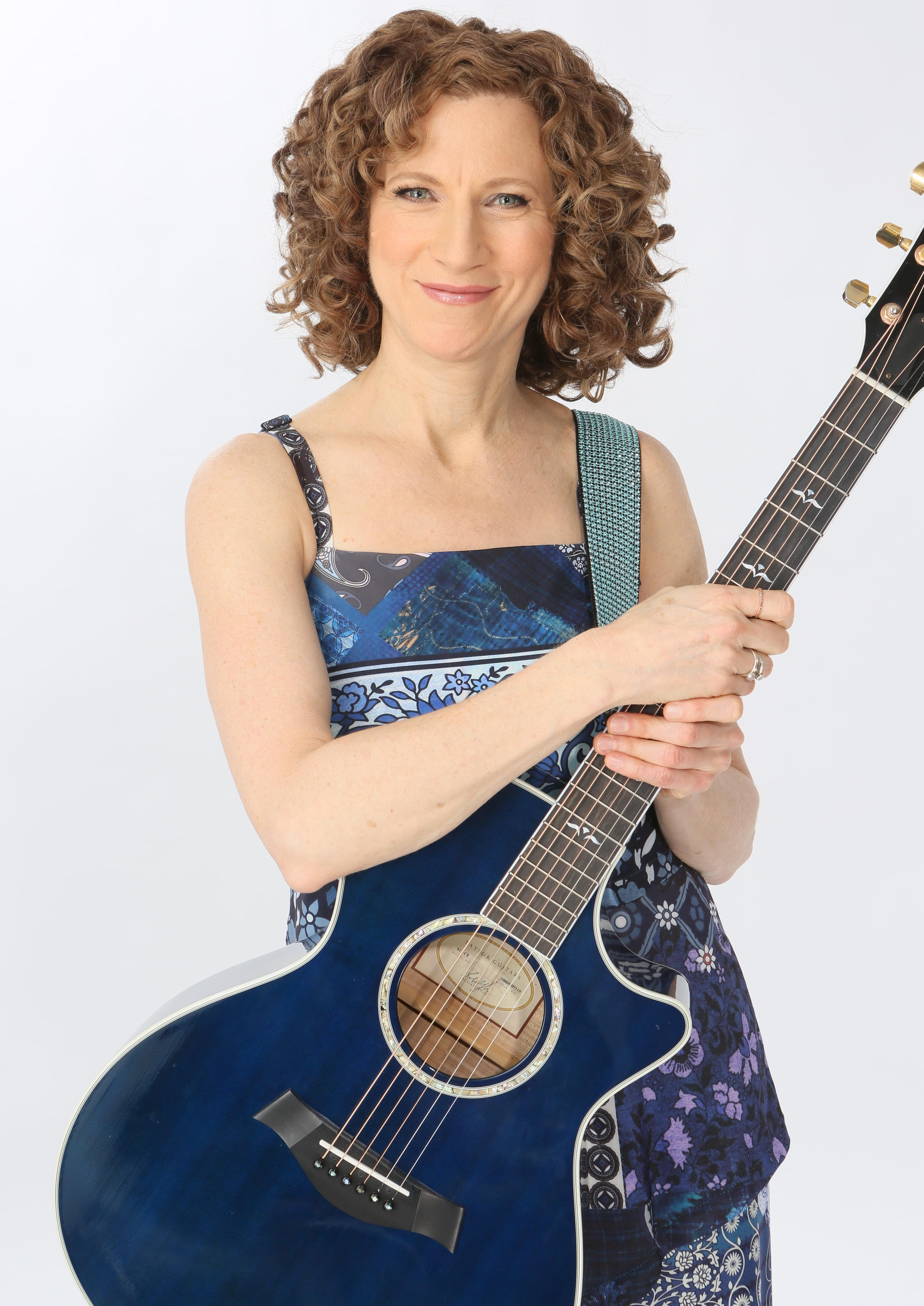 Kara Chats With Laurie Berkner