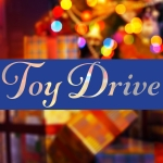 Third Annual Toy Drive