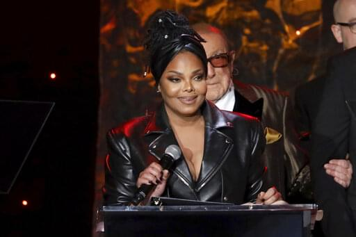 Janet Jackson: New Album and New Tour