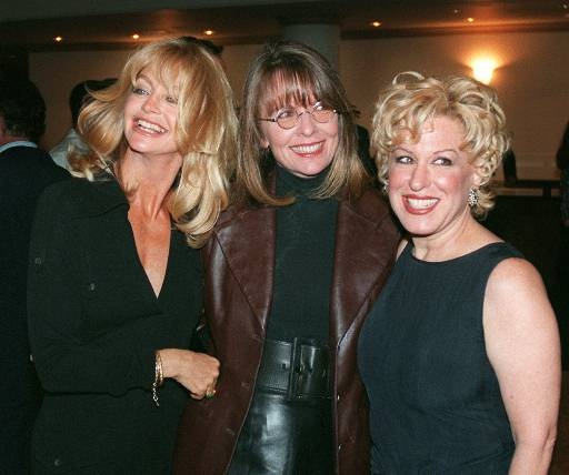 """""""First Wives Club"""" Reunion!"""