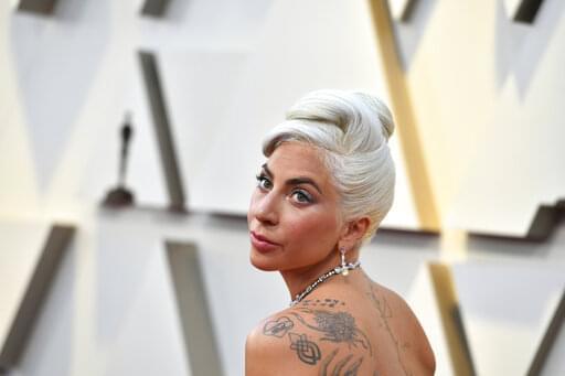 Lady Gaga Coming to MetLife!
