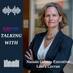 Laura Curran on Jamie & You, March 1st